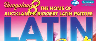 Latin Party - Home of The Latin Parties