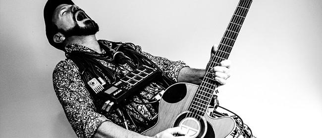 Andre Manella - Sonic Delusion