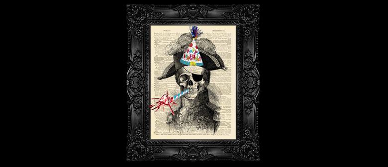R Bar's 1st Birthday Party
