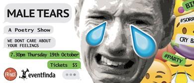 Male Tears: A Poetry Show feat. Hadassah Grace