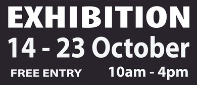 Art Exhibition and Sale In Taupo