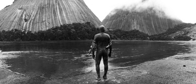 Embrace of The Serpent - Wellington Film Society