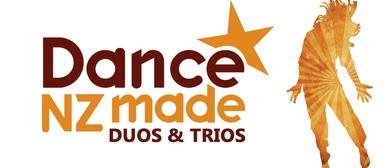 DanceNZmade - Duos & Trios