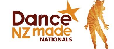 DanceNZmade Interschool Nationals