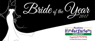 Bride of the Year 2017