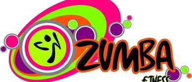 Zumba Dance Fitness Classes