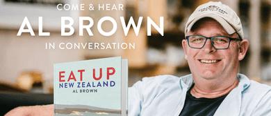 Eat Up Wairarapa - With Al Brown