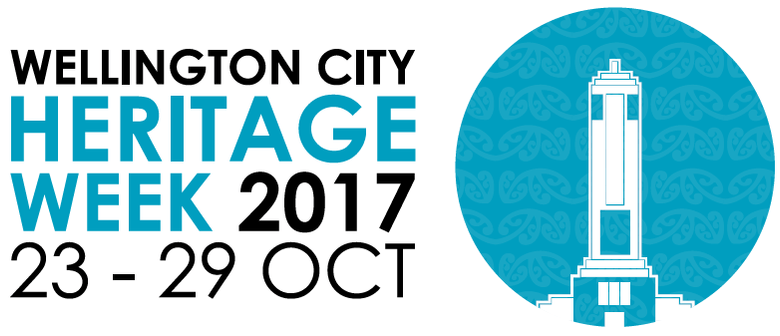 Wellington City Heritage Week Panel Event and Discussion