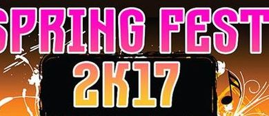 Spring Fest 2K17
