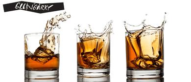Whiskey World Tour of Tasting
