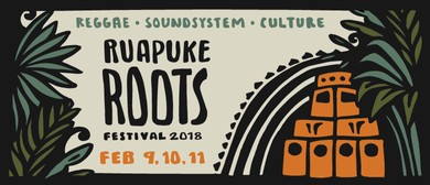 Ruapuke Roots Festival 2018
