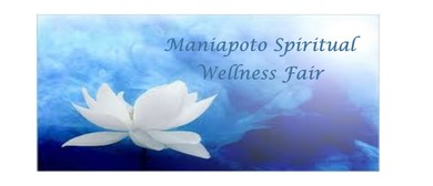 Maniapoto Spiritual Wellness Fair