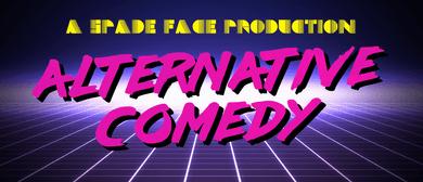 Alternative Comedy Night #3
