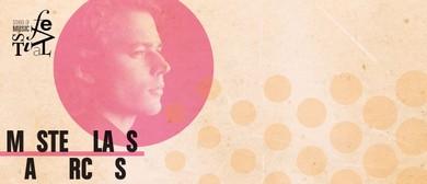 APO Inspire Piano Masterclass: David Fray