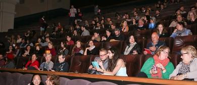 Show Me Shorts Film Festival - The Sampler