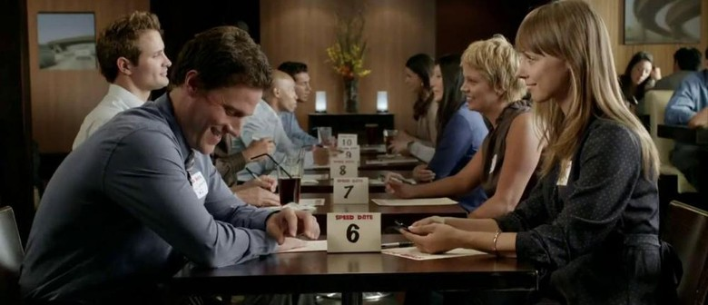 Dr house speed dating