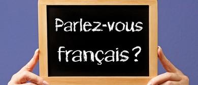 French Conversation Level 6 Language Course