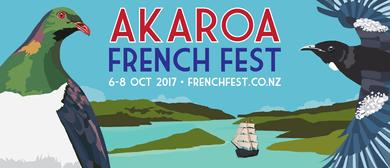 Akaroa French Fest