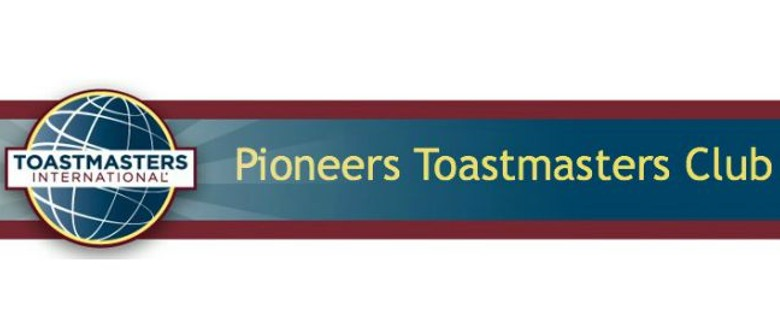 Pioneers Toastmasters Club