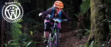Giant 2W Gravity Enduro - Race 4
