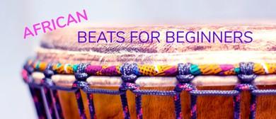 African Beats for Beginners