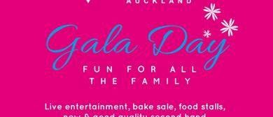 YWCA Gala Fun Day