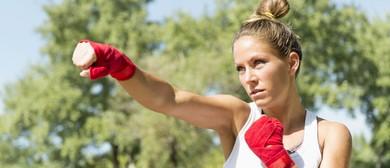 Waikite Boxing & Kickboxing