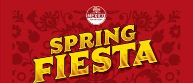 Mexico Spring Fiesta