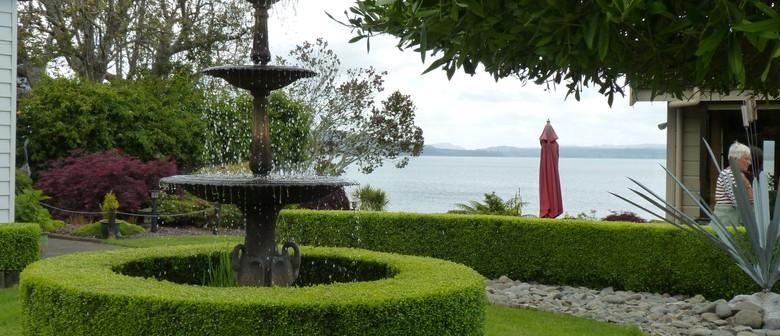 Rotorua Festival of Gardens 2017