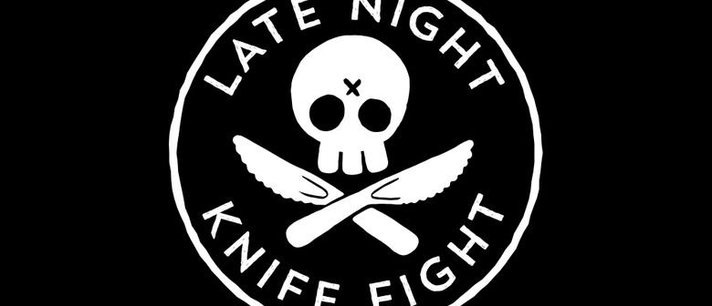 Late Night Knife Fight: NZ Improv Festival Special