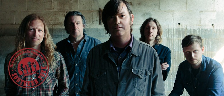 Son Volt, Southern Fork Americana Fest