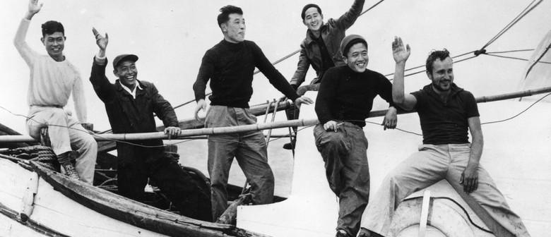 NZ Film Festival: The Free China Junk