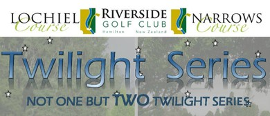 Twilight Golf