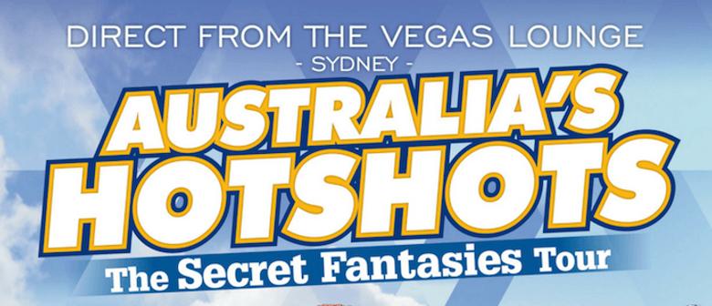 Sydney Hotshots Ladies Nite