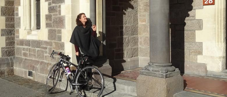 Post-Quake Heritage Cycle Tour