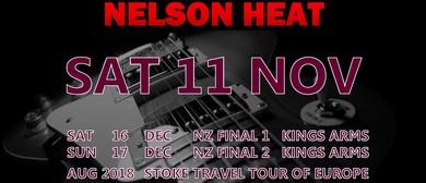 Battle of The Bands 2017: National Championship - <em>Nelson</em> Hea