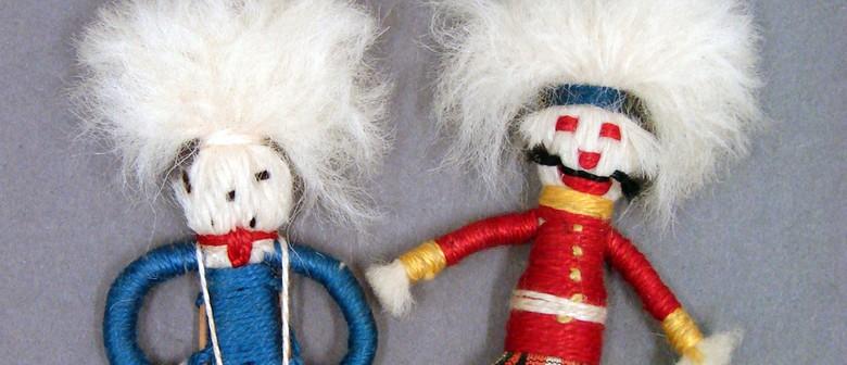 Lapel Dolls