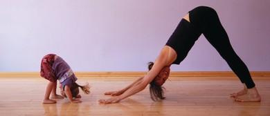 Minimovers Yoga