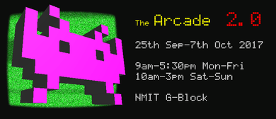The Arcade 2.0
