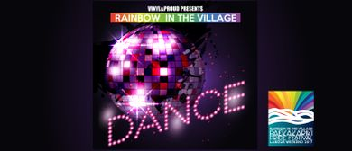 Rainbow in the Village Dance: SOLD OUT
