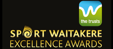 The Trusts Sport Waitakere Excellence Awards