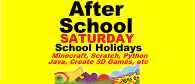 Computer Classes - After School, Saturday & School Holidays