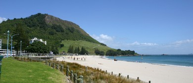 Explore Mount Maunganui By Foot