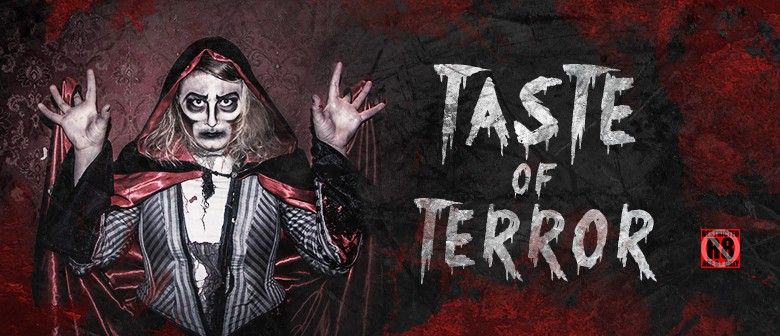 Taste of Terror R8 Family Tour