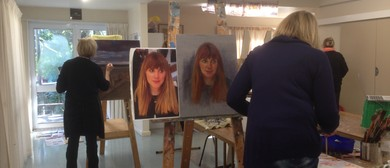 Drawing - Painting Classes Term 4