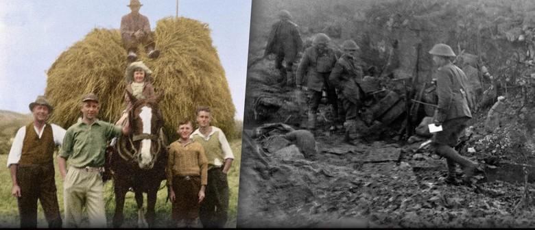 Frontlines - From Porirua to Passchendaele