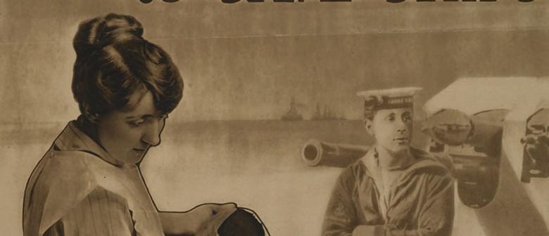 Talks: Women's Service in World War I