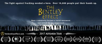 The Bentley Effect Film NZ Tour