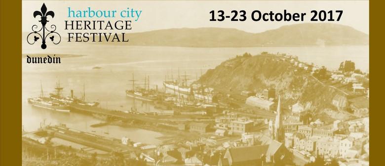 Dunedin Heritage Festival