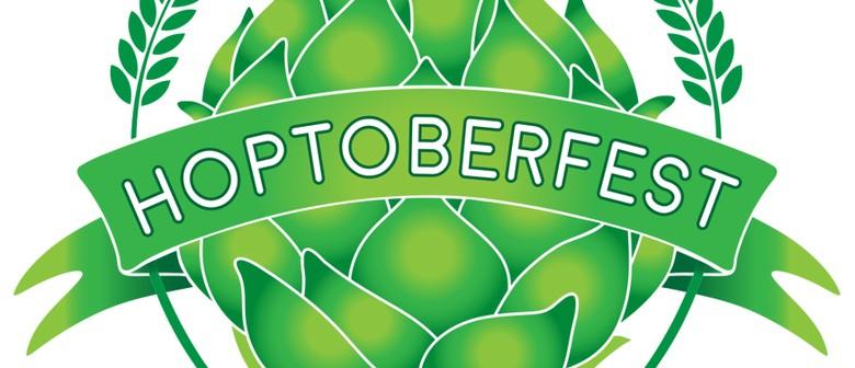 Abbey Brewery - Hoptoberfest